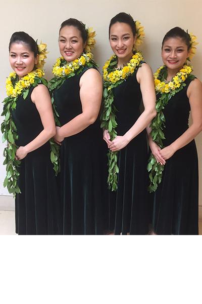 Hula O Napuaokalani