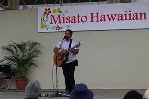 【三郷レポート】ハワイからのゲスト