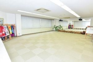 東京都千代田区・神田本校スタジオ