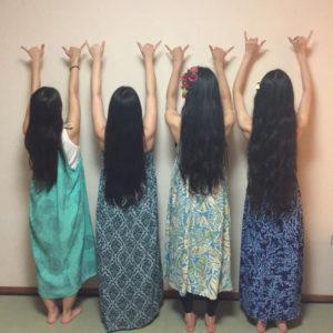 【質問シリーズ】髪の毛①