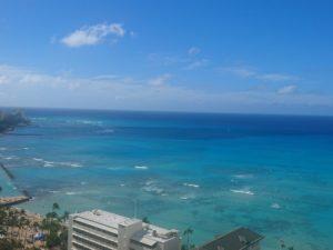 ハワイに行って来ました