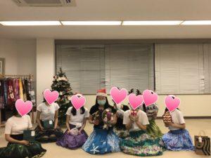 クリスマスパーティー@神田火曜20時