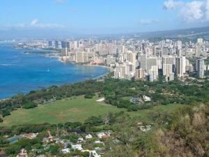 私の初ハワイ♡