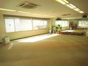 神田本校スタジオの大掃除